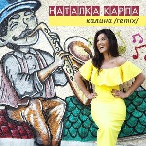 Наталка Карпа 歌手頭像