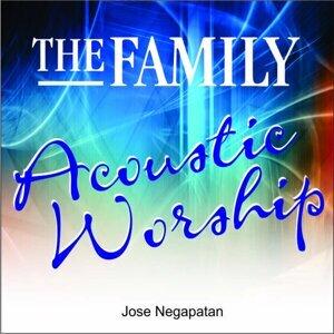 Jose Negapatan 歌手頭像