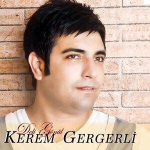 Kerem Gergerli 歌手頭像