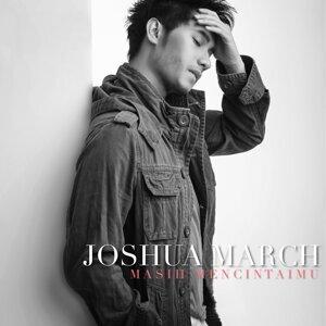 Joshua March 歌手頭像