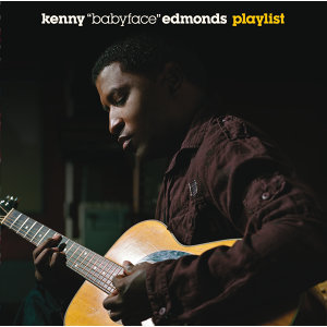 "Kenny ""Babyface"" Edmonds 歌手頭像"