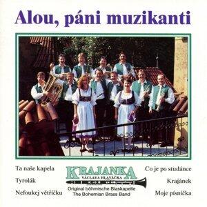 Krajanka Václava Hlaváčka 歌手頭像