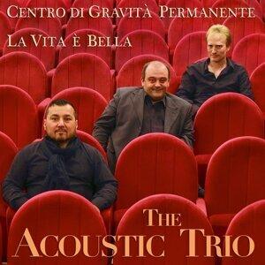 The Acoustic Trio 歌手頭像
