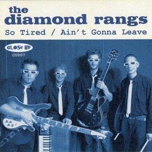 The Diamond Rangs 歌手頭像