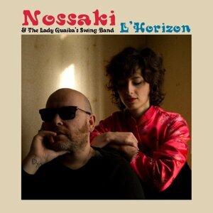 Nossaki, The Lady Guaiba's Swing Band 歌手頭像