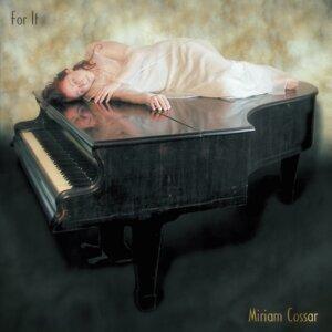 Miriam Cossar 歌手頭像