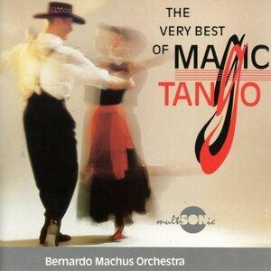 Bernando Machus Orchestra 歌手頭像