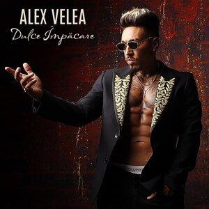 Alex Velea 歌手頭像