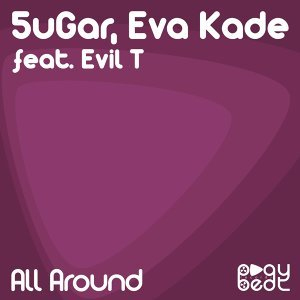 5ugar, Eva Kade 歌手頭像