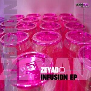 Zeyad 歌手頭像