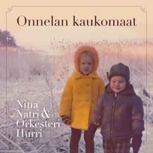 Nina Natri & Orkesteri Hurri 歌手頭像