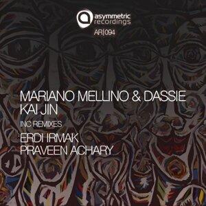Mariano Mellino, Dassie 歌手頭像