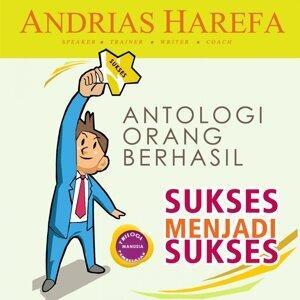 Andrias Harefa 歌手頭像