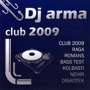 DJ Arma 歌手頭像