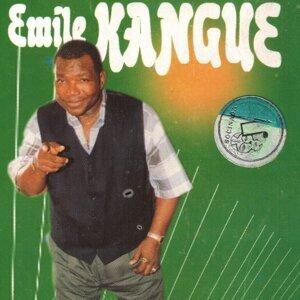 Emile Kangue 歌手頭像