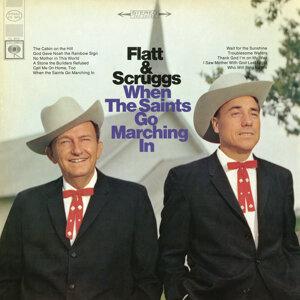 Lester Flatt, Earl Scruggs