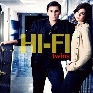 Hi-Fi Twins 歌手頭像