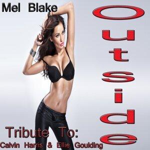 Mel Blake 歌手頭像