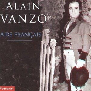 Orchestre du Théâtre National de Paris, Georges Prêtre, Alain Vanzo 歌手頭像