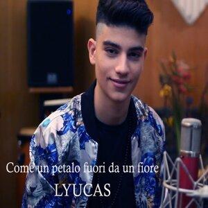 Lyucas 歌手頭像