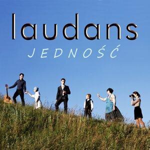 Laudans 歌手頭像