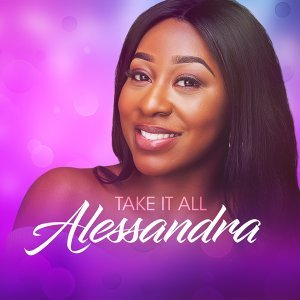Alessandra 歌手頭像