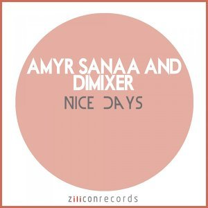 Amyr Sanaa, Dimixer 歌手頭像