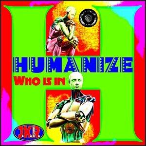 Humanize 歌手頭像