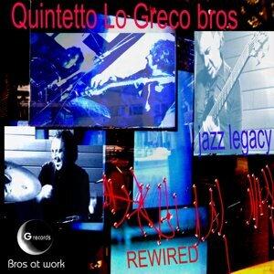 Quintetto Lo Greco Bros 歌手頭像