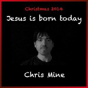 Chris Mine 歌手頭像