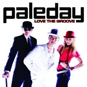 Paleday 歌手頭像