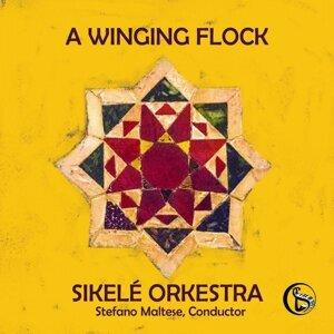 Sikelé Orkestra 歌手頭像