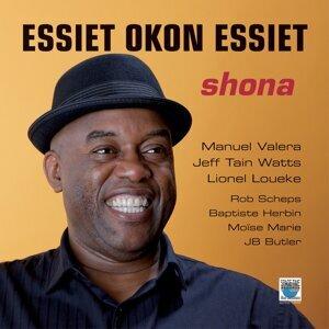 Essiet Okon Essiet