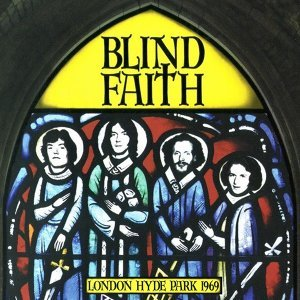 Blind Faith (盲目信仰合唱團) 歌手頭像