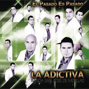 La Adictiva Banda San José de Mesillas 歌手頭像