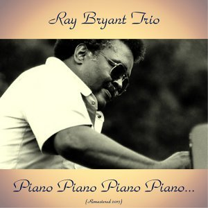 Ray Bryant Trio アーティスト写真