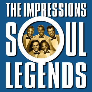 Jerry Butler & The Impressions