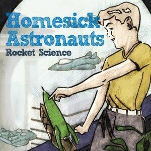 Homesick Astronauts 歌手頭像