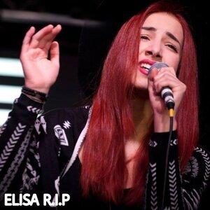 Elisa 歌手頭像