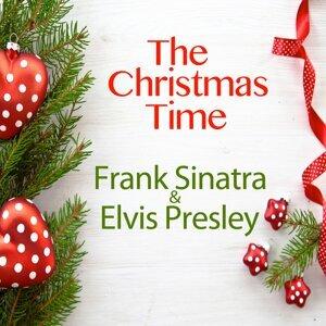 Frank Sinatra & Elvis Presley 歌手頭像