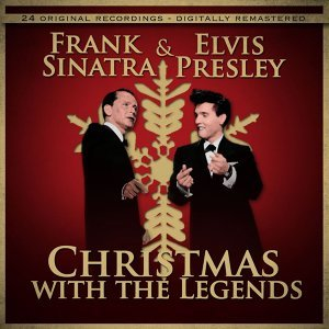Frank Sinatra & Elvis Presley アーティスト写真