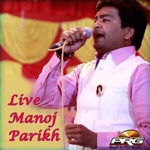 Manoj Parikh 歌手頭像