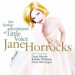 Jane Horrocks 歌手頭像