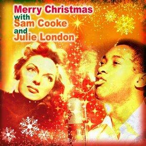 Sam Cooke, Julie London 歌手頭像