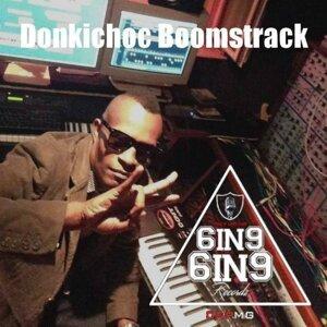 Donkichoc, Boomstrack Producer 歌手頭像