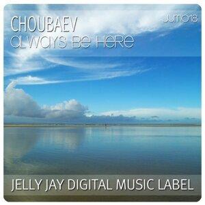 Choubaev 歌手頭像