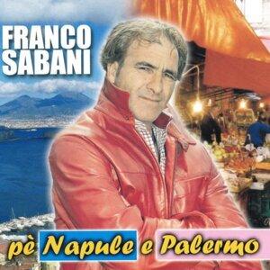 Franco Sabani 歌手頭像