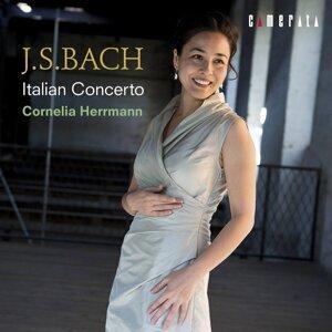 Cornelia Herrmann 歌手頭像