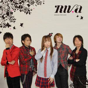 RIVa 歌手頭像