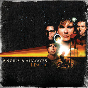 Angels and Airwaves (天使頻道合唱團) 歌手頭像